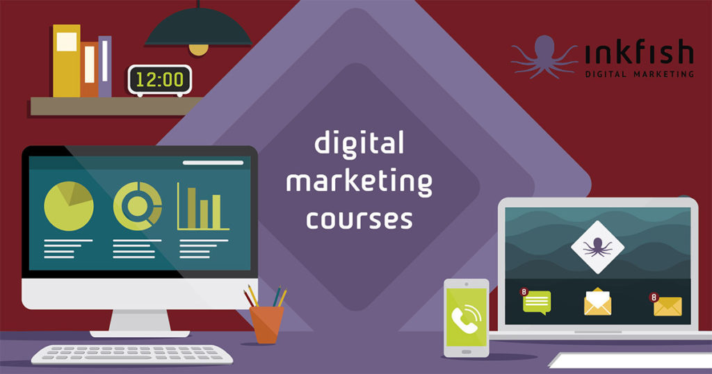 , Digital marketing course
