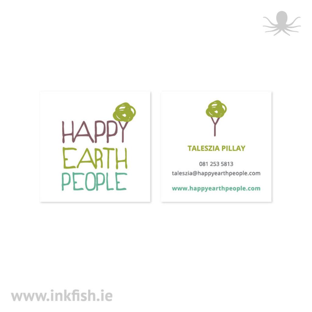 , Happy Earth People